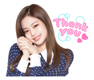 OFFICIAL] 180802 BLACKPINK Line Stickers | YGDreamers