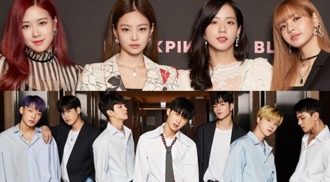 [NEWS] 180802 iKON's B.I. Praises Fellow YG Labelmate BLACKPINK