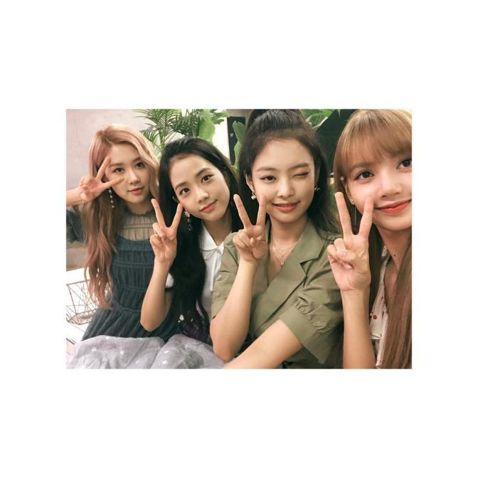 [TRANS] 180808 BLACKPINK's Letters To BLINKs For 2nd Anniversary