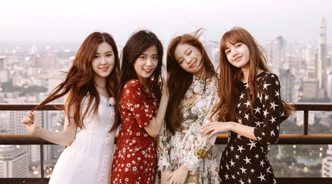 [YG-LIFE] 180813 BLACKPINK Will Fulfill Their Promise on 'BLACKPINK HOUSE', 12th Special Episode Broadcast On the 15th Through VLIVE