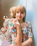180813 moonshot_korea lisa fansign event thailand day2_1