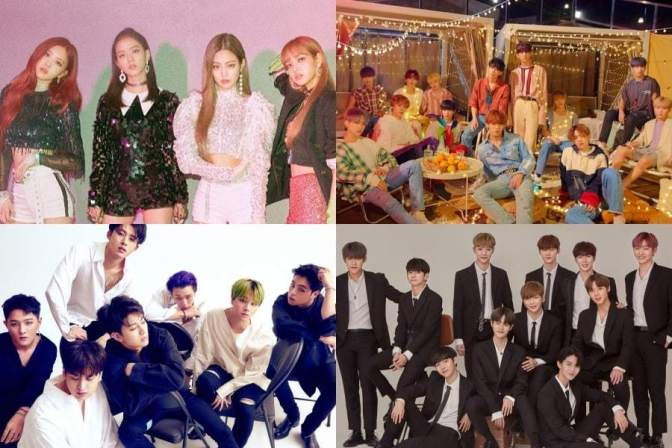 [NEWS] 180817 SBS Announces Star-Studded Lineup For Upcoming Super Concert