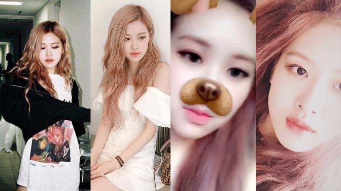 [SNS] 180818~31 Rosé's (roses_are_rosie) IG Updates & IG Stories: Japan Arena Tour 2018, Mr. Capybara, Disney Sea Tokyo & More