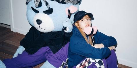 180828 n_nona9on Xgirl 2nd collaboration LISA comingsoon Sep