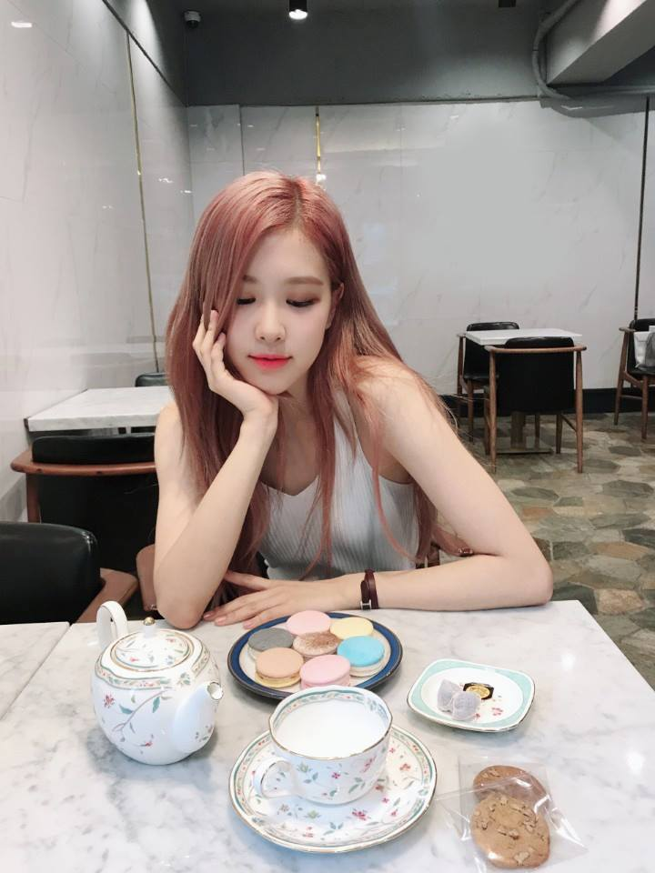 180828 WEDNESDAY FOOD TALK FB ROSE
