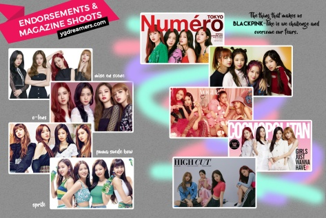 BLACK2thePINK_endorsements mags