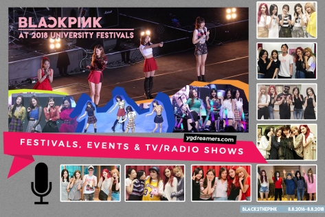 BLACK2thePINK_fests events shows_1