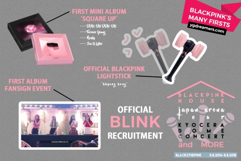 BLACK2thePINK_many firsts