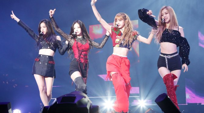 [NEWS] 180830 BLACKPINK's 'DDU-DU DDU-DU' Remains Strong on Gaon's Digital & Streaming Charts