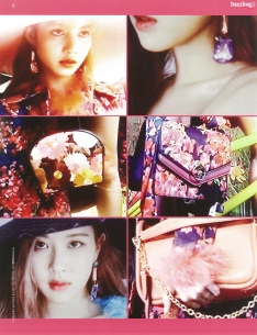 DAZED SCANS BY dazzling_bp 15