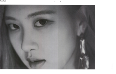 DAZED SCANS BY dazzling_bp 22