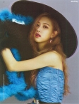 DAZED SCANS BY dazzling_bp 26