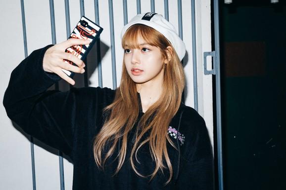 Imagini pentru Lisa (Black Pink)