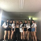 180818 silvergunnnn 1 with blackpink