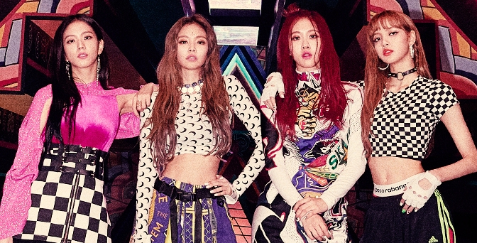 [NEWS] BLACKPINK Is Only Korean Artist To Make Rolling Stone's 10 Best Music Videos Of 2018 List