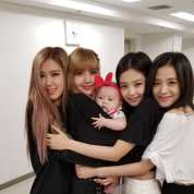 180826 sungdalan with blackpink