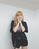 180828 lalalalisa_m 1 ARENA TOUR I love BLINKS_1