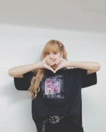 180828 lalalalisa_m 1 ARENA TOUR I love BLINKS_2