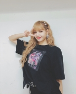 180828 lalalalisa_m 1 ARENA TOUR I love BLINKS_3