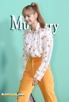 180906 mulberry event - lisa_98