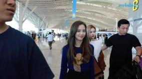 180908 incheon airport chuchaeng_17