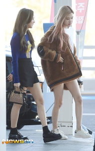 180908 incheon airport chuchaeng_2
