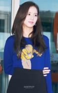 180908 incheon airport jisoo_1