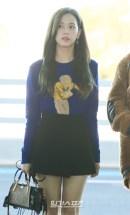 180908 incheon airport jisoo_10