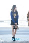 180908 incheon airport jisoo_11
