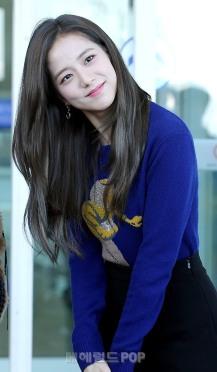 180908 incheon airport jisoo_13