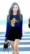 180908 incheon airport jisoo_15