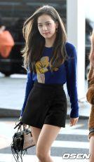 180908 incheon airport jisoo_3
