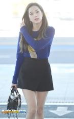 180908 incheon airport jisoo_4