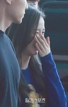 180908 incheon airport jisoo_9