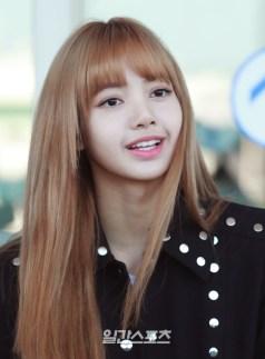 180908 incheon airport lisa_23