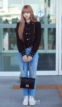180908 incheon airport lisa_26