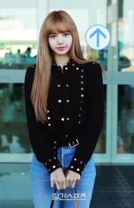 180908 incheon airport lisa_27