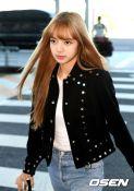 180908 incheon airport lisa_3