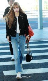 180908 incheon airport lisa_31