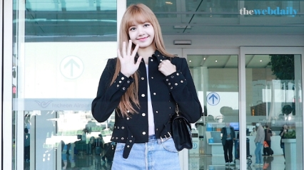 180908 incheon airport lisa_38