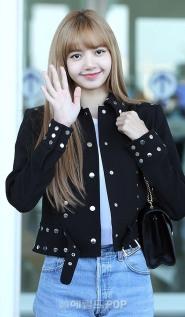 180908 incheon airport lisa_44
