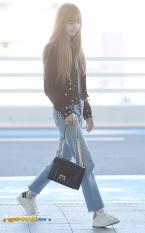 180908 incheon airport lisa_8