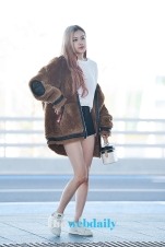 180908 incheon airport rose_15
