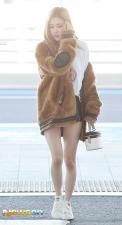 180908 incheon airport rose_4