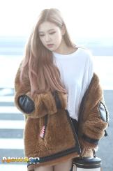180908 incheon airport rose_8
