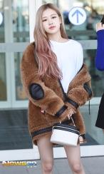 180908 incheon airport rose_9