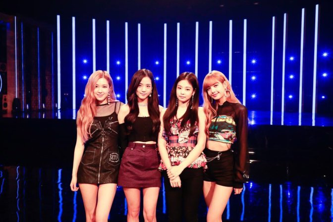 [SHOW] 180908 BLACKPINK at NHK Shibuya Note and more FES. 2018