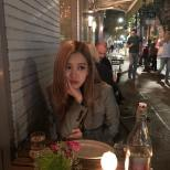 180913 roses_are_rosie 3 dinner in NY 1