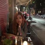 180913 roses_are_rosie 3 dinner in NY 3