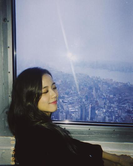 180915 sooyaaa__ 2 In New York_2